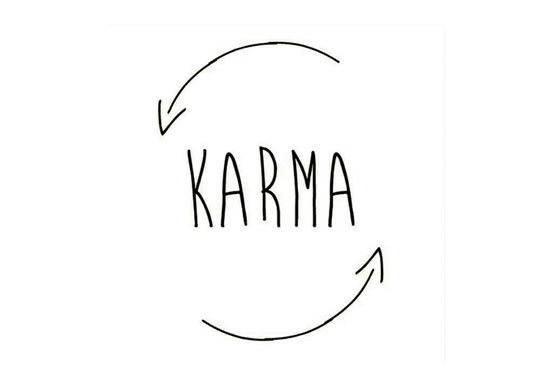 Karma and the Science behind it
