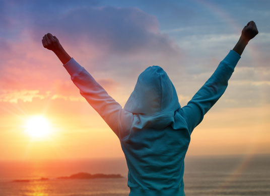 9 Inspiring Statements on Success and Prosperity